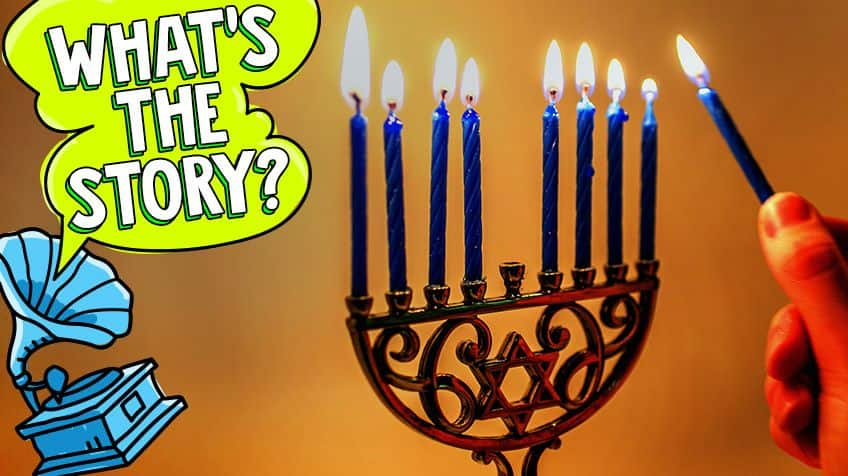 All About Hanukkah The 8 Night Jewish Festival Of Lights