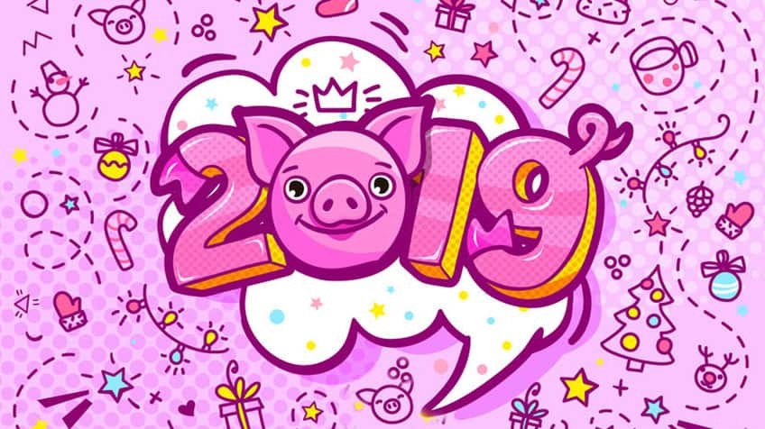 It's the year of the pig! What's your lunar zodiac animal? | Explore