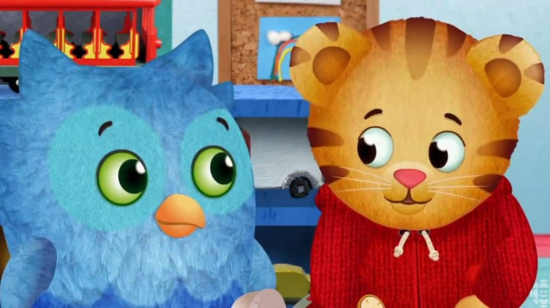 This is a photo of Lucrative Daniel Tiger Pictures