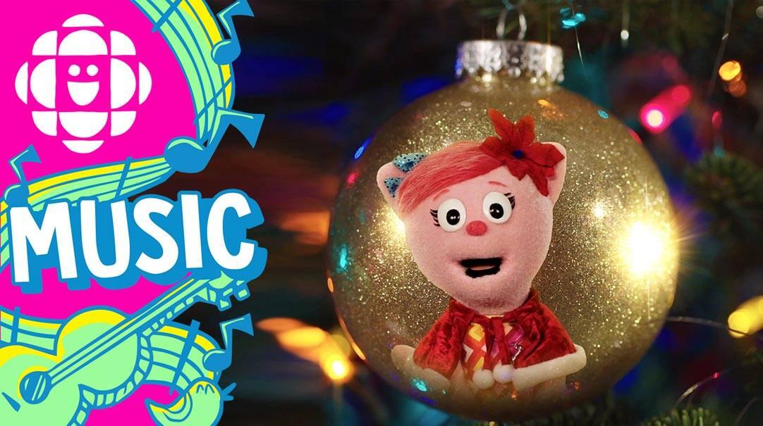 Songs From Studio K | Watch Kids Videos | CBC Kids