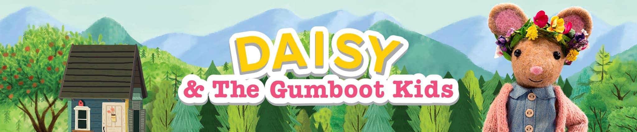 Daisy & the Gumboot Kids