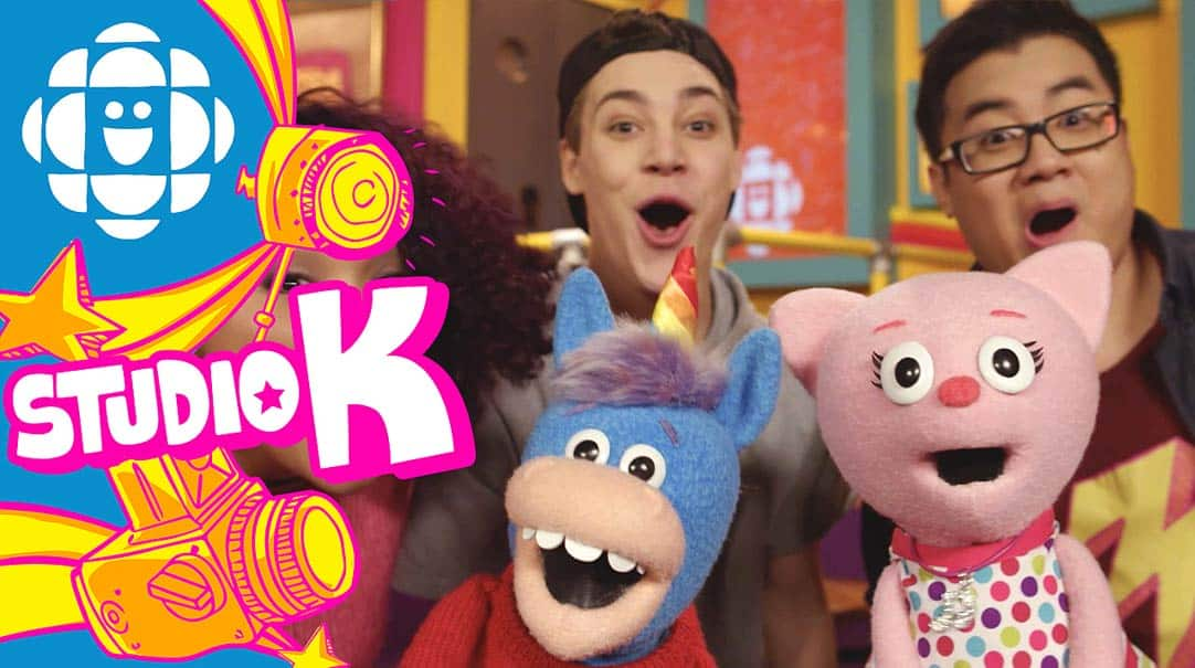 songs from studio k watch kids videos cbc kids