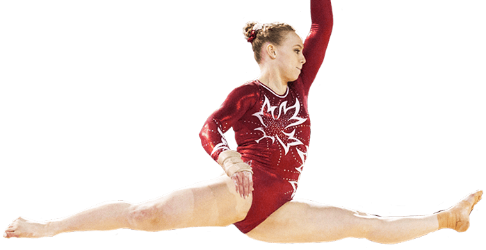 Ellie Black What It Takes Kids Cbc Olympic Games