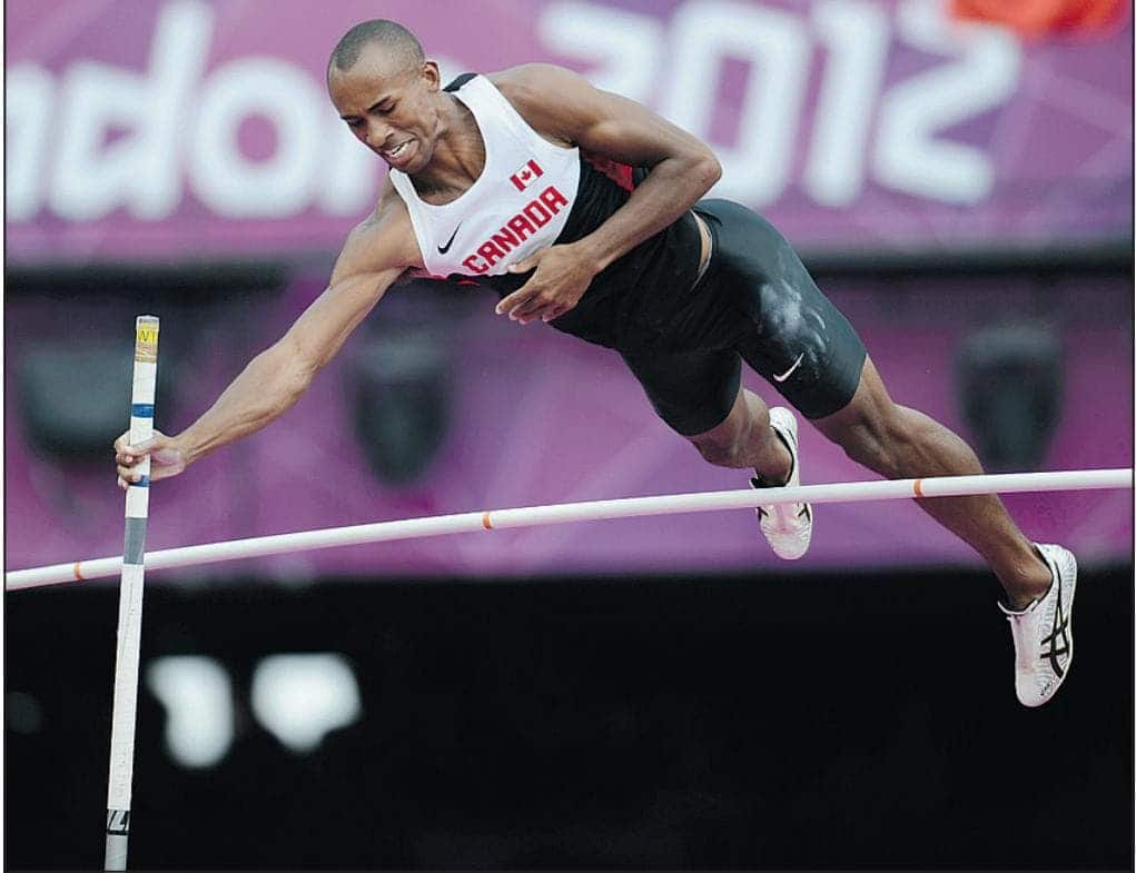 Damian Warner | What It Takes | Kids' CBC Olympic Games