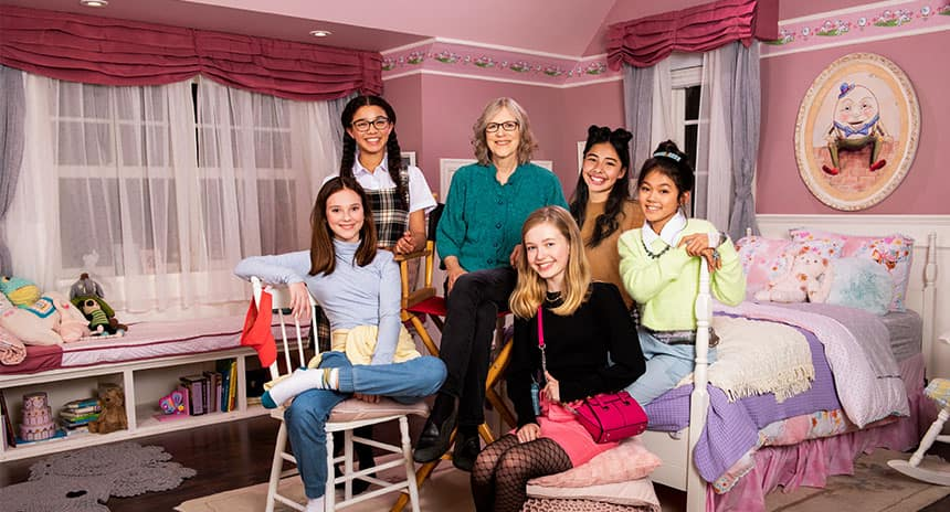 'The Baby-Sitters Club' Premiere Recap: Season 1 on Netflix