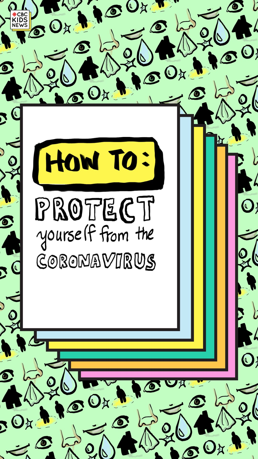 HOW TO: Protect yourself from coronavirus