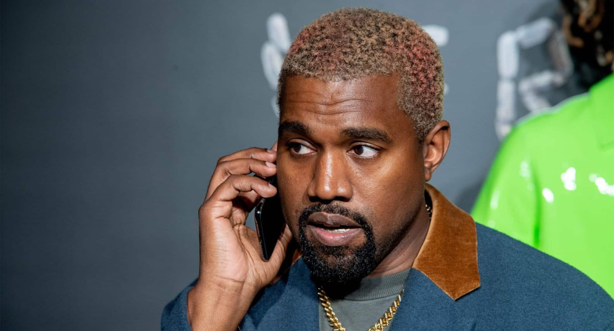 Kim and Kanye to Divorce