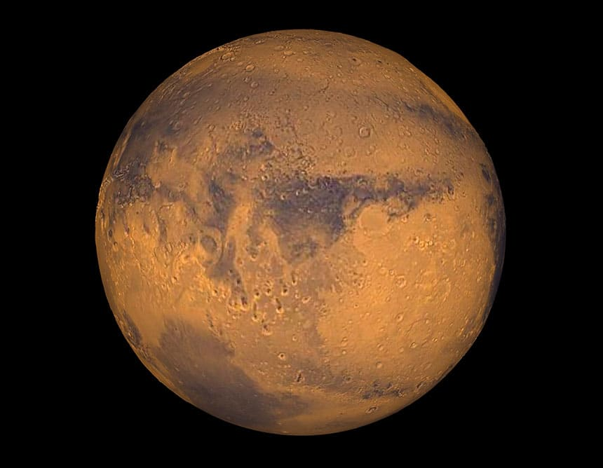 UAE plans to launch Mars probe Friday after weather delay