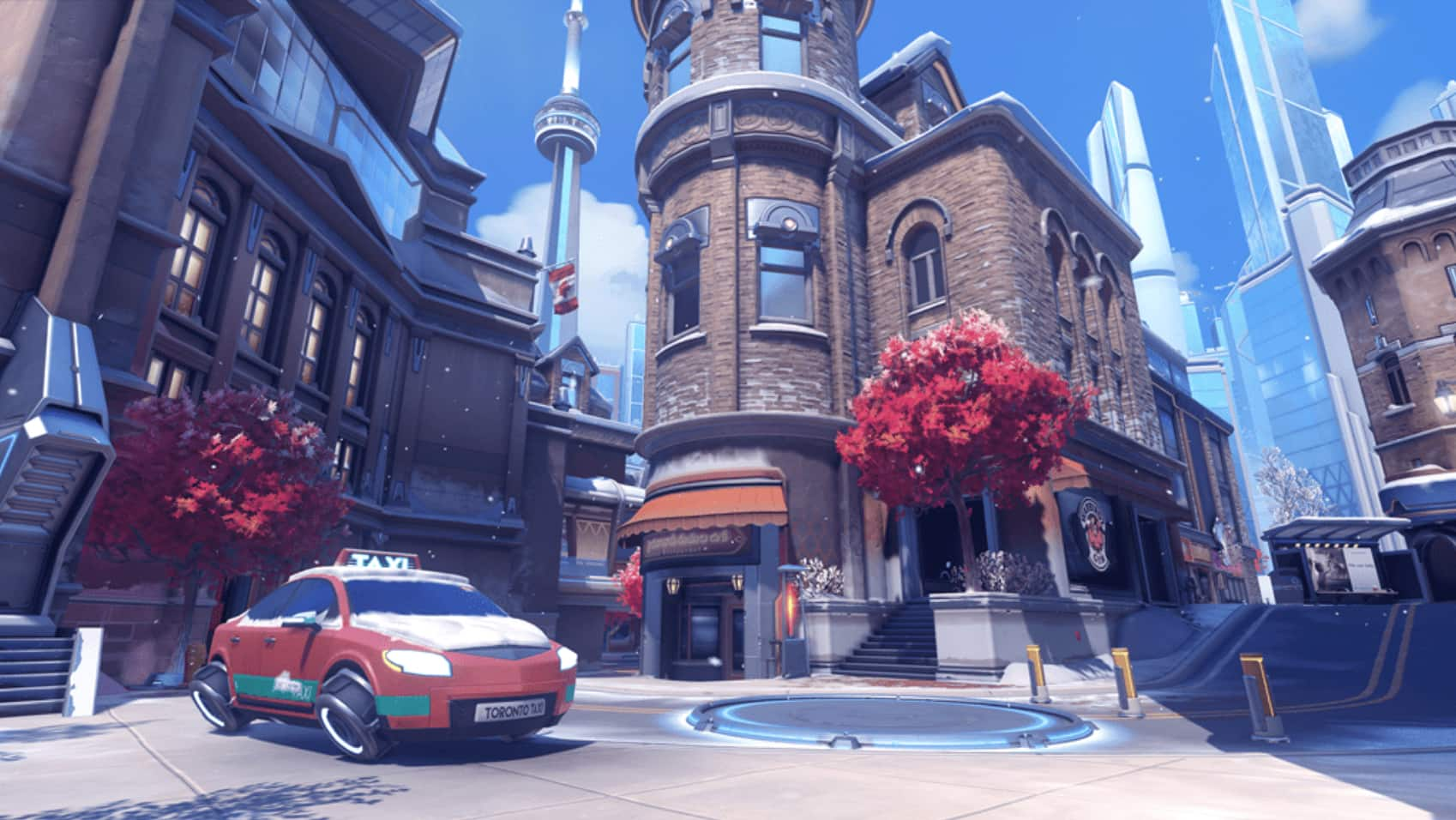 Overwatch director speaks out against Blizzard's Blitzchung ban