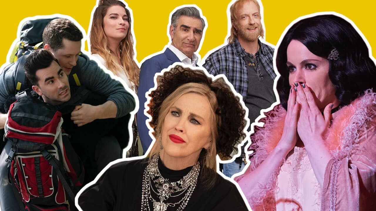 10 Fun Facts To Know About Schitt S Creek Before Tonight S Finale Article Kids News