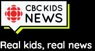 CBC Kids News - Real kids, real news