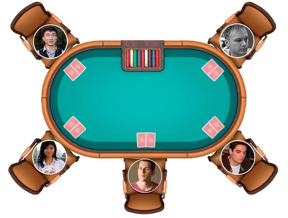 Online gambling holland