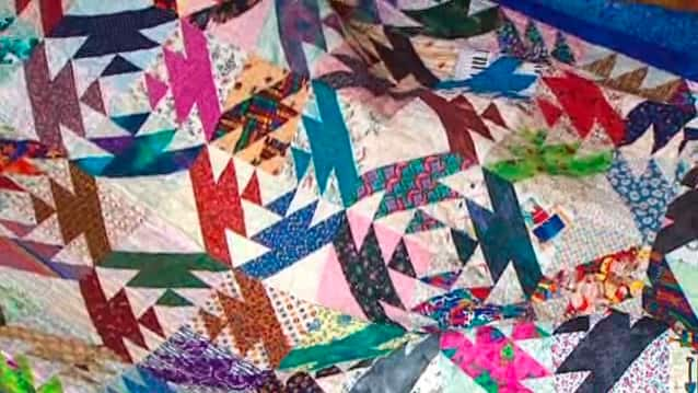 The Igor Quilts
