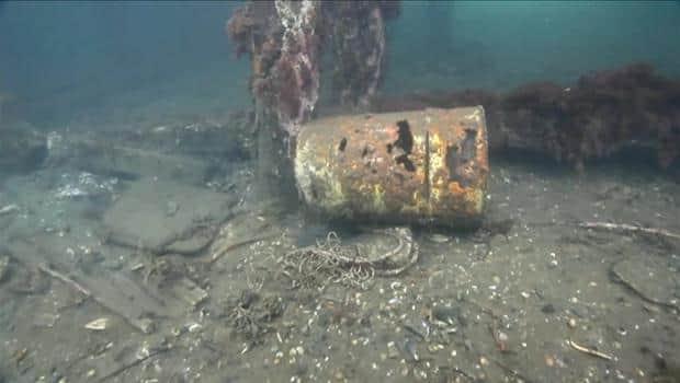 Sea Junk