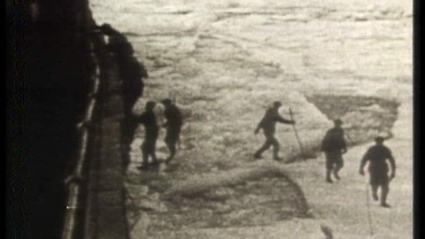 Archival Special - The Newfoundland Disaster