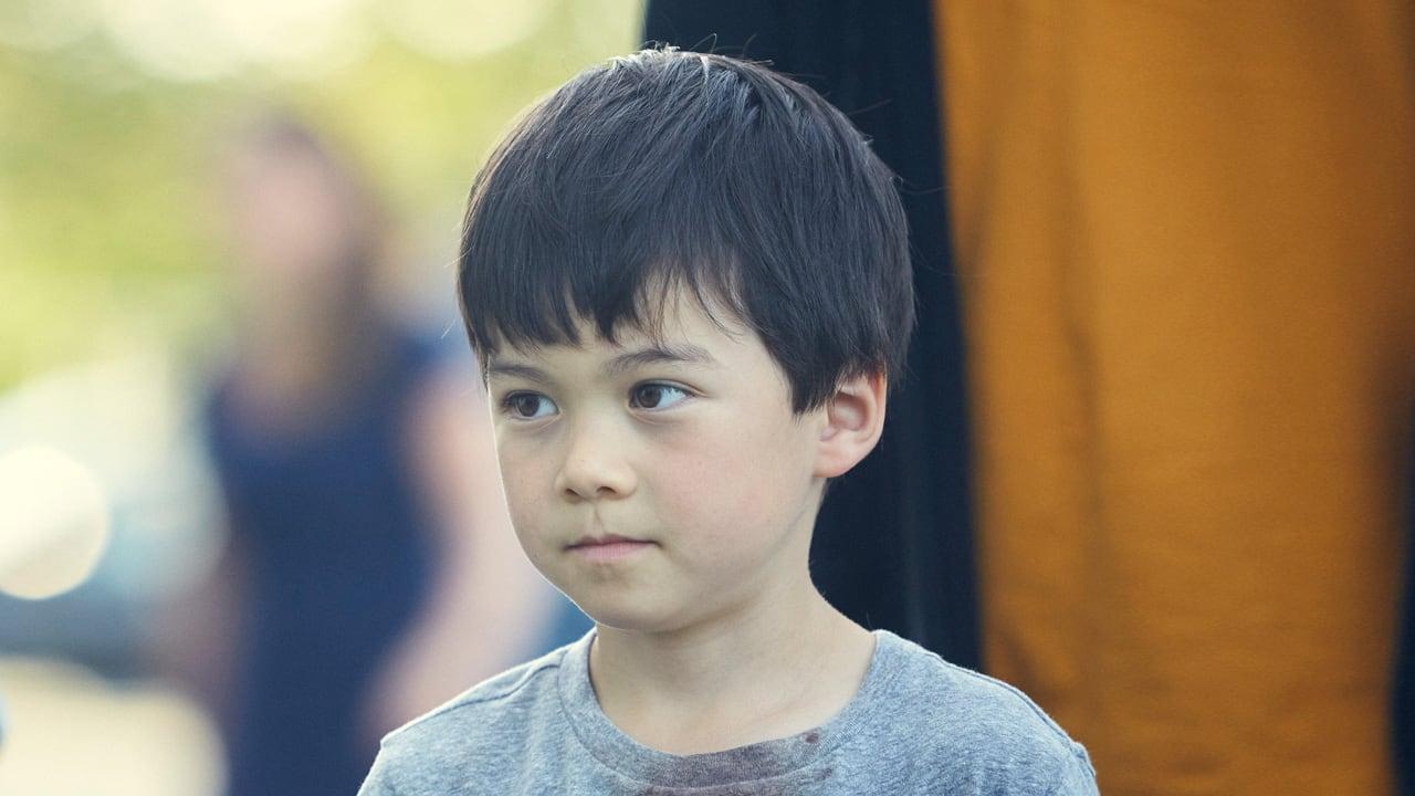 Atticus Lee-Samson