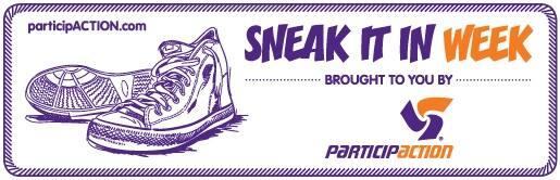 Sneak It In April 9-13, 2012