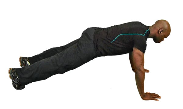 garfield wilson demonstrates a proper push-up.jpg