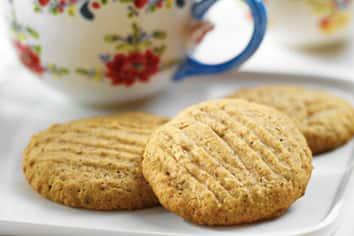 biscuits au beurre d 39 arachide vivez mieux radio 2013 2014. Black Bedroom Furniture Sets. Home Design Ideas