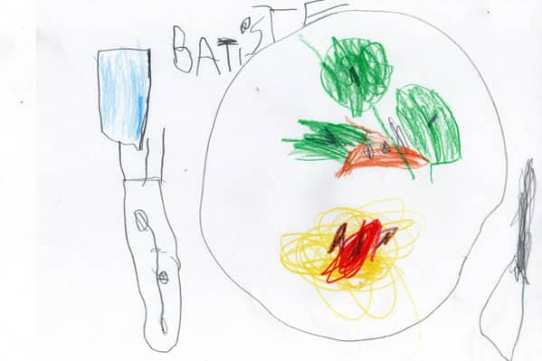 food drawing for kids. calling all minichefs food drawing for kids o
