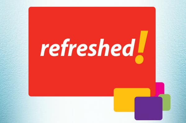 Live Right Now Refreshed!