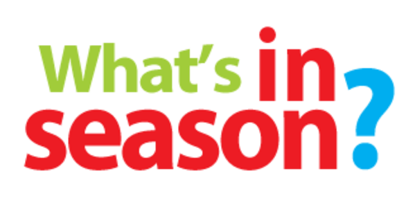 What's In Season?