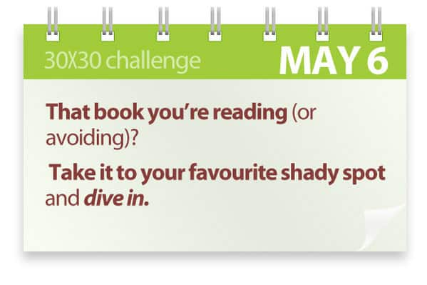 Challenge #6
