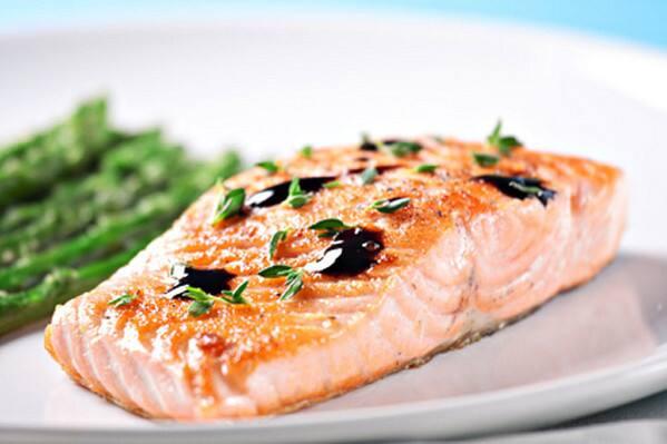 Omega - 3 Fats
