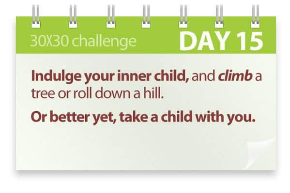 Challenge #15