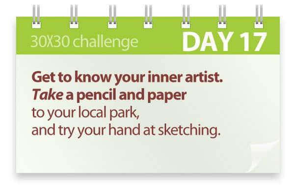 Challenge #17