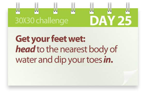 Challenge #25