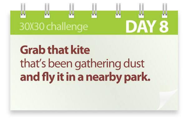 Challenge #8