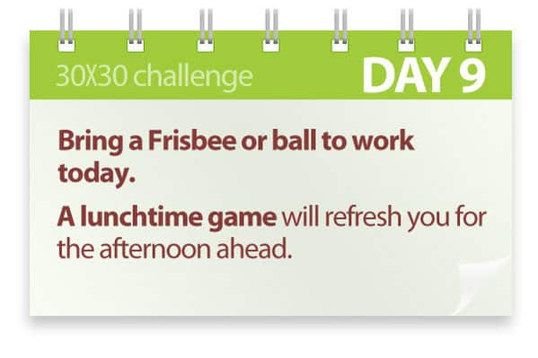 Challenge #9