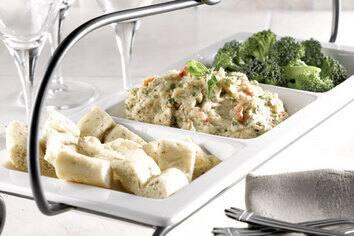 Tartinade de haricots blancs à l'italienne