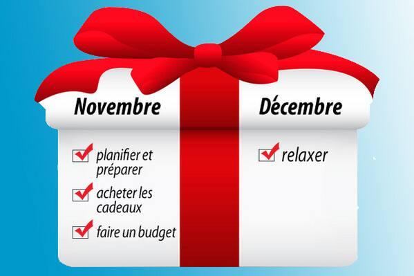 10 trucs pour se détendre en décembre