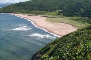 CBC ca | Mainstreet Nova Scotia | Nova Scotia's best beaches