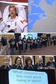 Chris Hadfield Students ISS.jpg