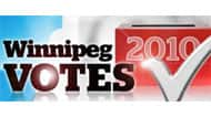 Winnipeg Votes 2010