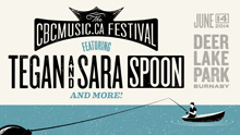 CBC MUSIC TAKES THE CBCMUSIC.CA FESTIVAL TO VANCOUVER