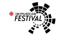 CBCMUSIC.CA ANNOUNCES LIVE AUDIO STREAM OF THE CBCMUSIC.CA FESTIVAL ON MAY 25