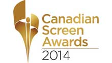 CBC EARNS 23 AWARDS AT 2014 CANADIAN SCREEN AWARDS