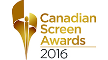 CBC SCORES 15 AWARDS AT THE 2016 CANADIAN SCREEN AWARDS OPENING NIGHT GALA