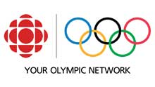 THE COUNTDOWN IS ON! 100 DAYS UNTIL THE SOCHI 2014 OLYMPIC WINTER GAMES ON CBC/RADIO-CANADA