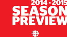 CBC Primetime Programming Returning - Season Launch 2014-2015