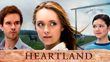 CBC'S BELOVED DRAMA HEARTLAND REACHES ITS RECORD-BREAKING 125TH EPISODE ON SUNDAY, OCTOBER 19