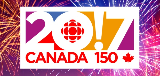 MAKE CBC/RADIO-CANADA PART OF YOUR CANADA DAY
