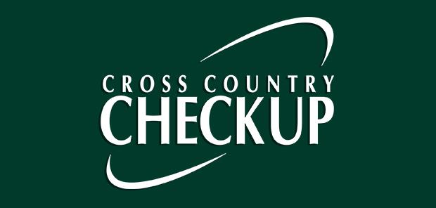 Cross Country Checkup
