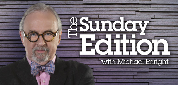 Image result for cbc sunday edition