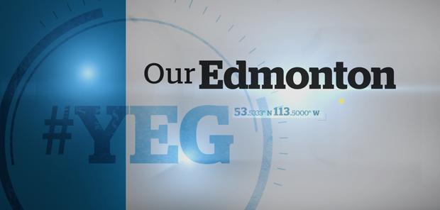 Our Edmonton