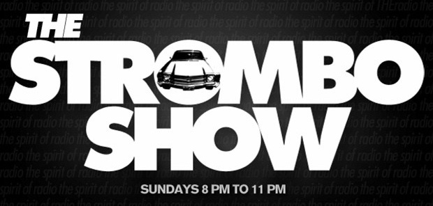 The Strombo Show